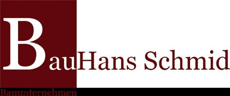 Bau Hans Schmid